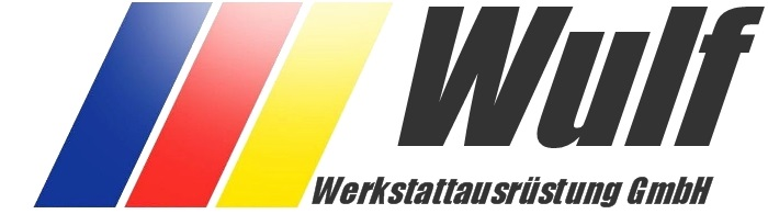 Wulf Werkstattausrüstung GmbH-Logo