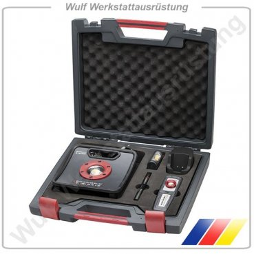 Scangrip Autoaufbereitung u. Farbanpassung Komplettset COLOR MATCH KIT 2