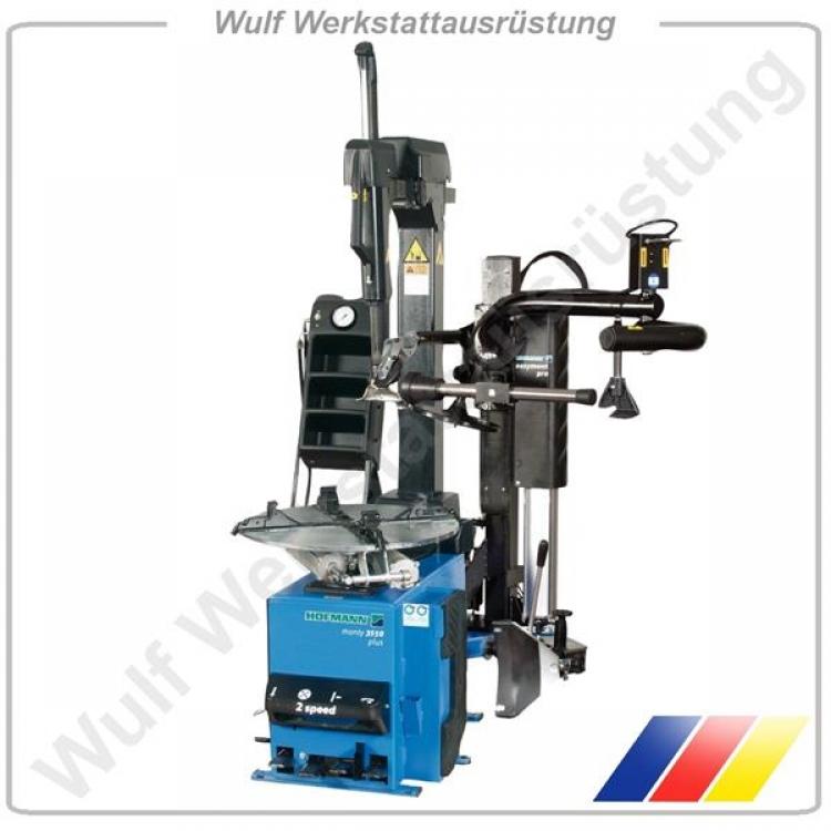 Hofmann Reifenmontiermaschine Monty 3550 Plus